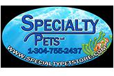 Reef Aquarium Logo