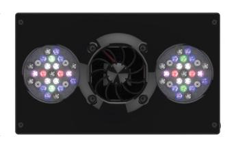 Radion xr30w LED Lighting
